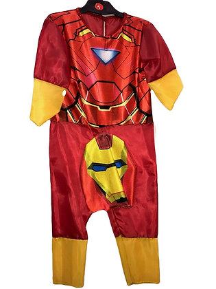 Disfraz tela Iron Man