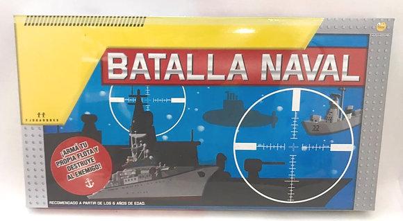 Batalla Naval YUYU