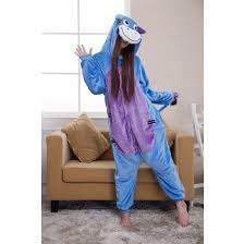 Pijama infantil Burro unisex