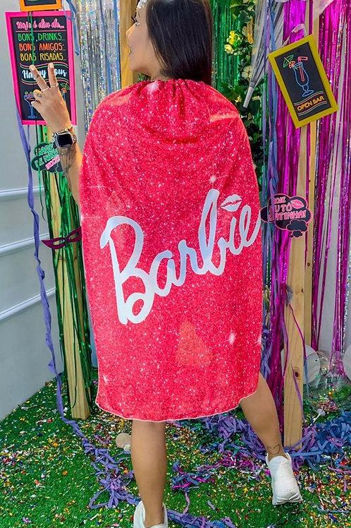 Capa Barbie