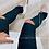 Thumbnail: Calça Bandagem Preta