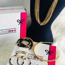 Golden Love | Julho.2020