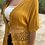 Thumbnail: Saída de Praia/Kimono Malu amarelo