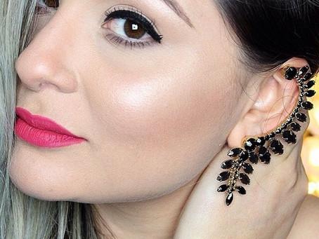 Ear Cuff: aprenda a usar o queridinho dos looks delicados