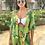 Thumbnail: Kimono+ Shorts Fabi Verde
