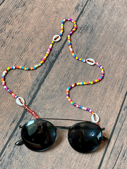 Cordinha de óculos Búzios