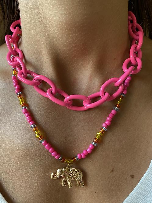 Mix Bali Pink