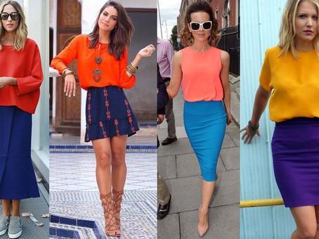 O significado das cores nos looks: saiba como escolher
