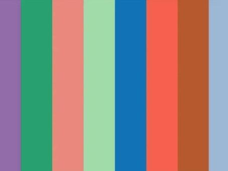 As cores na Primavera/Verão 2021: tendências para arrasar