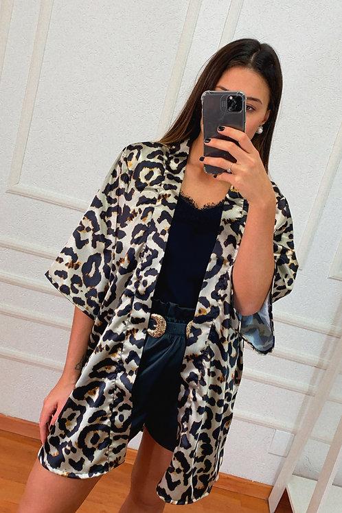 Kimono oncinha
