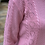 Thumbnail: Tricot Suzy Rosa