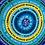 Thumbnail: Canga Senhor do Bonfim azul