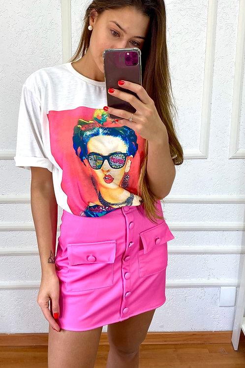 T shirt Frida