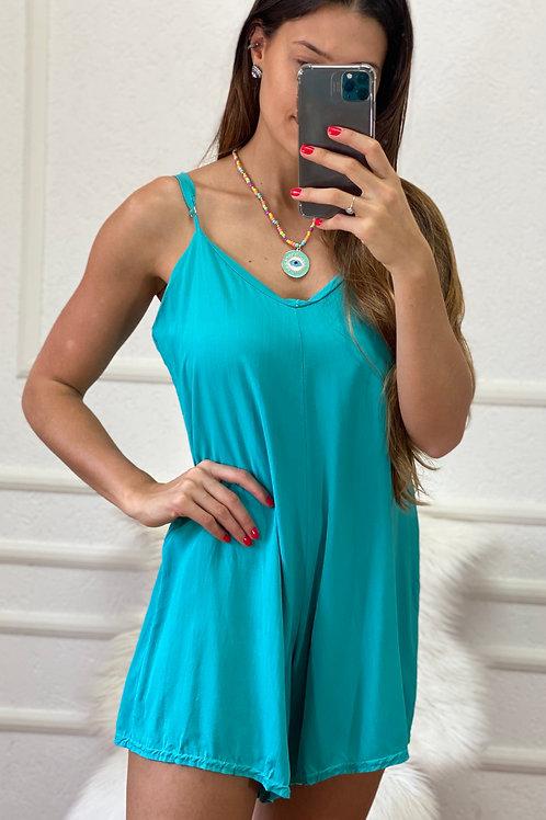Macaquinho Gigi Azul