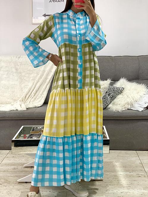 Vestido Yara