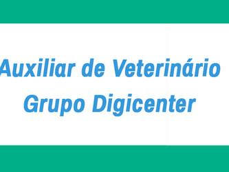 Curso de Auxiliar de Veterinário