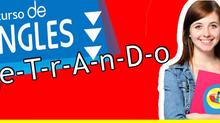 Concurso Soletrando Digicenter (Spelling) inglês