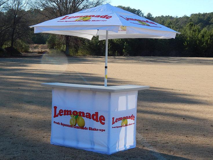 Portable Lemonade Stand