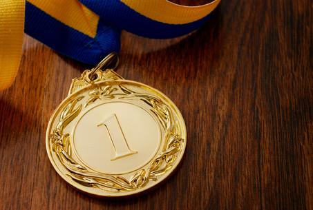 POSSC Mid Season Medal Count