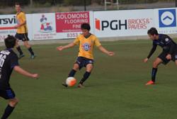 Pembroke Old Scholars Soccer Club