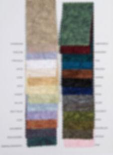 Iridescent Crush Tablecloth, Iridescent Crush Fabric