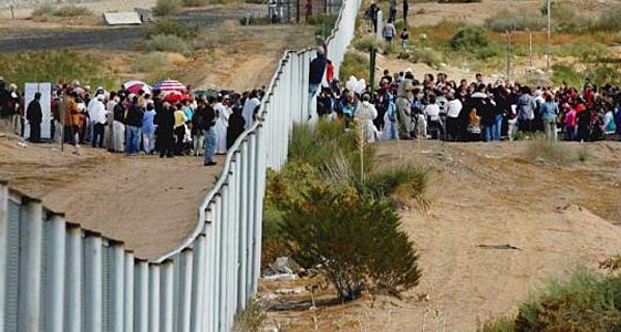 Why Trump is absolutely right about illegal immigration