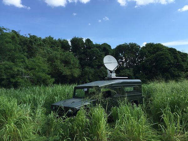 WIT Philippines provide vital communications in the Military