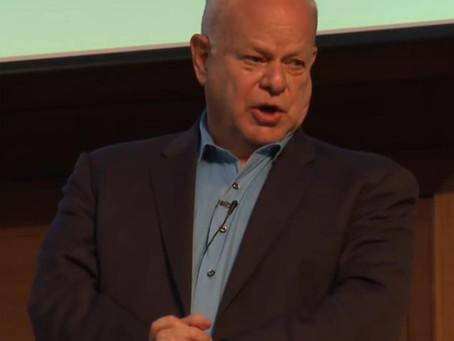Profesor Martin Seligman o pozitivni psihologiji in pozitivni edukaciji