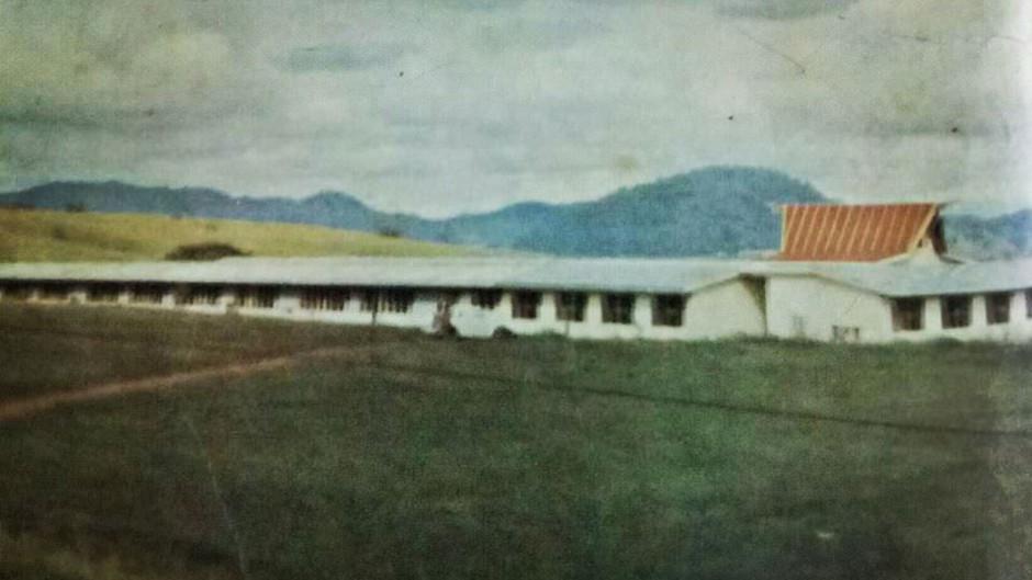 Background of Mindanao State University