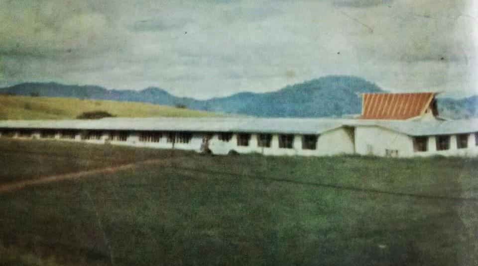 The Annex Building way back 1960s.jpg