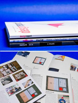 Ház Publikationen