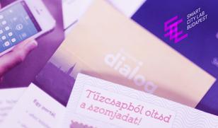 SmartCityLab Award | Budapest