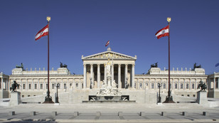 Service Design - Parlament Wien