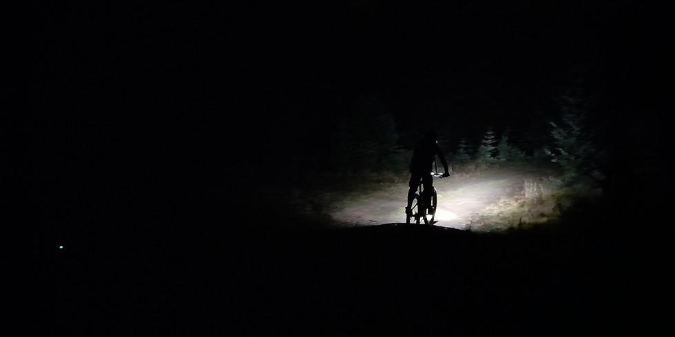 Adults Night Ride (2hr)
