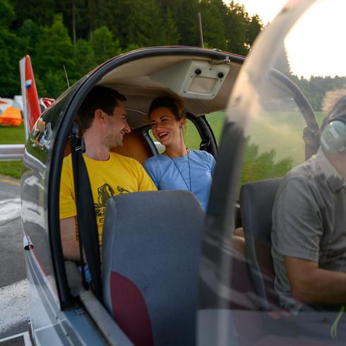 Šaleški Aeroklub
