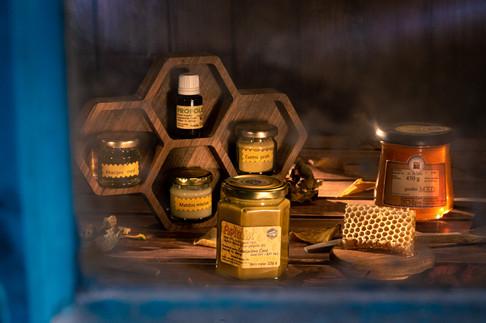 Čebelarstvo Čanč - apimix