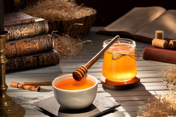 Čebelarstvo Čanč - med