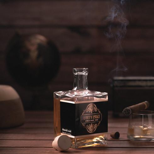 LokoLoko Lokoviški viski
