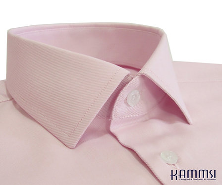 Light Pink 100% cotton shirt