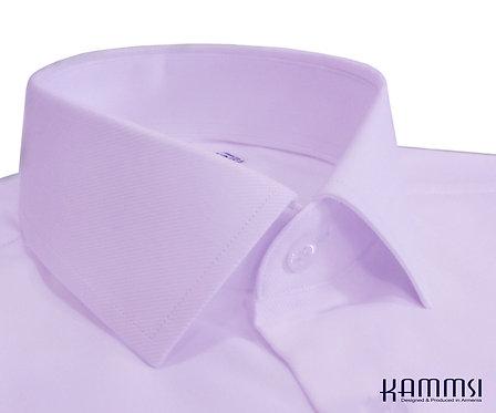 Purple 100% cotton shirt