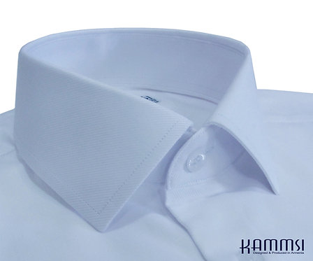 Light Blue 100% cotton shirt