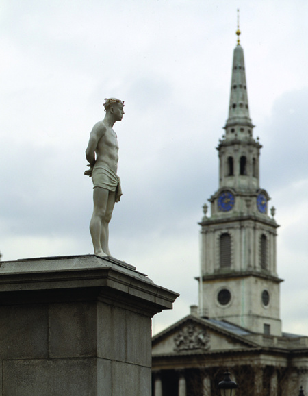 Ecce-Homo-previously-stood-in-the-fourth-plinth-in-Trafalgar-Square