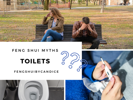 Feng Shui and Toilets: The Superstition vs Truth
