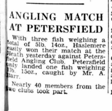 28 July 1952