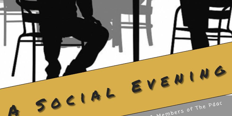 A Social Evening