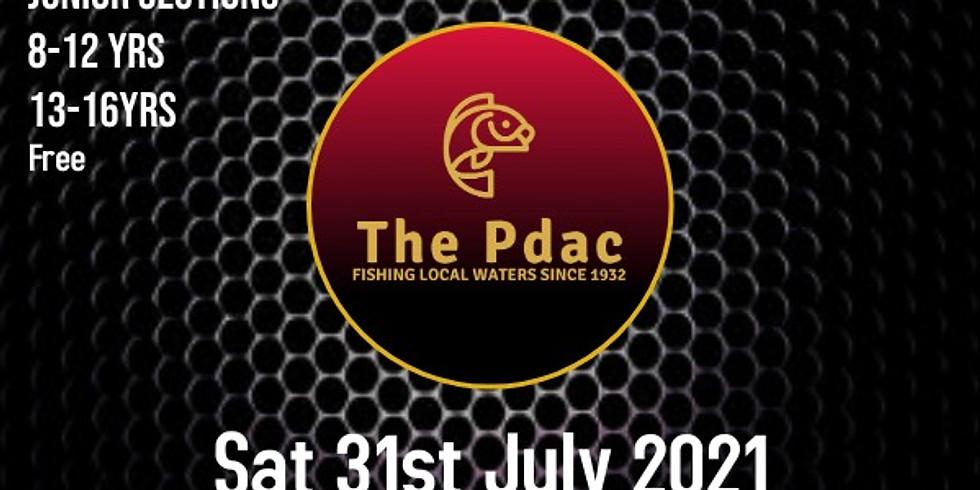 Pdac Junior Open