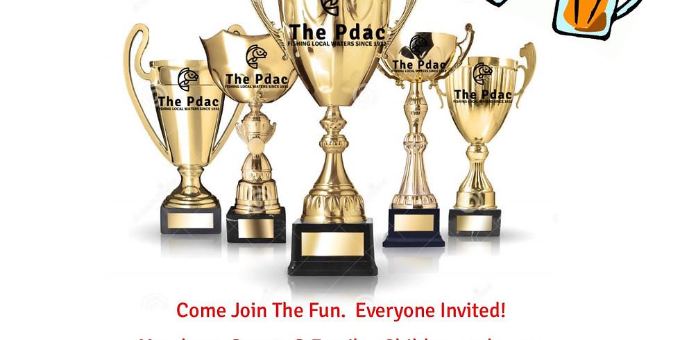 The Pdac 2018 Presentation & Social Evening