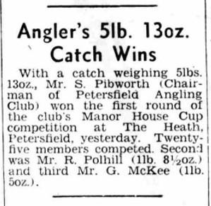 23 June 1952
