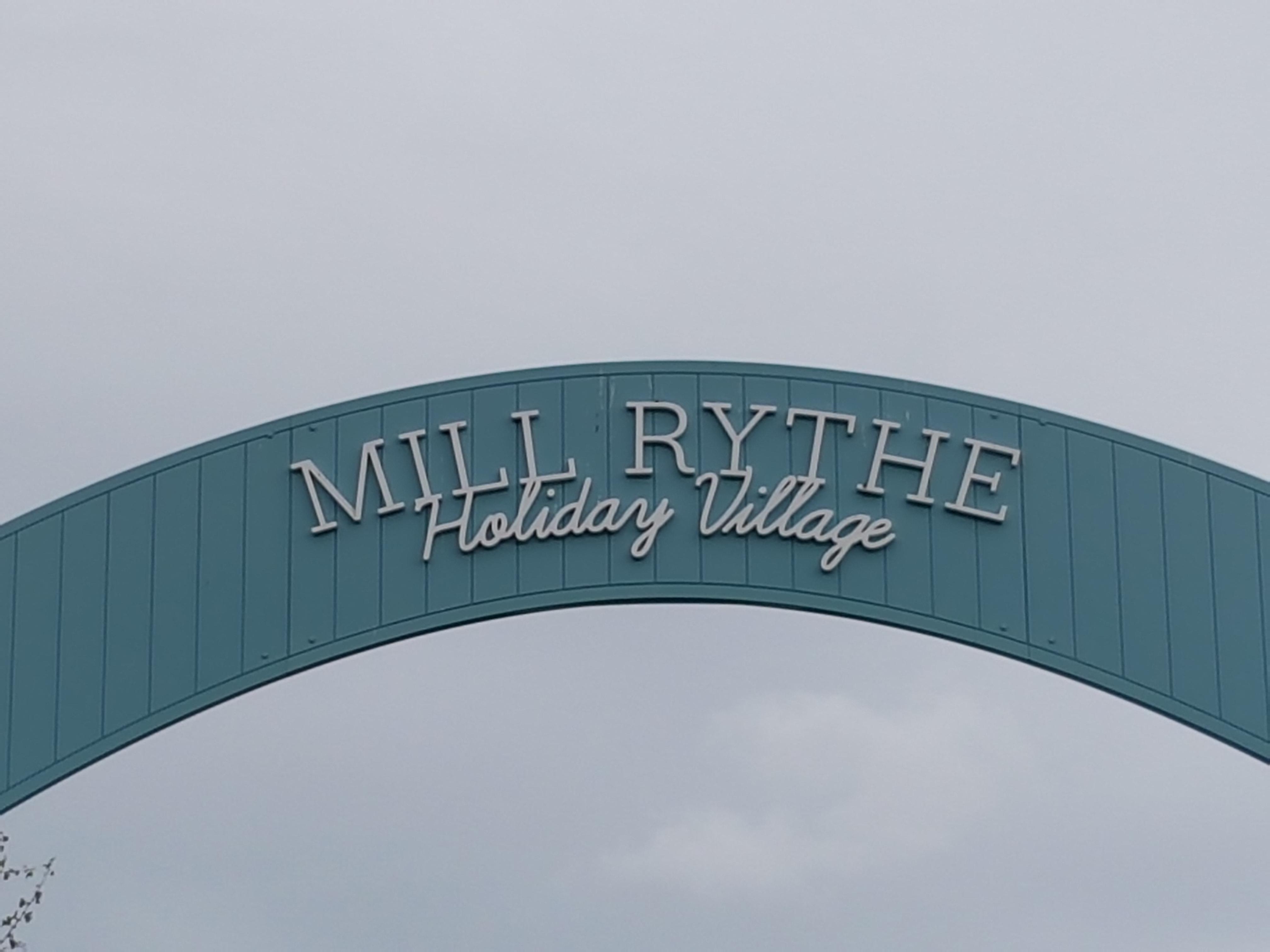 Mill Rythe