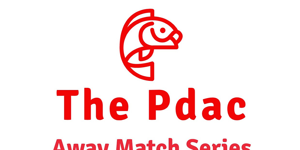 Pdac Away Match Series (4)